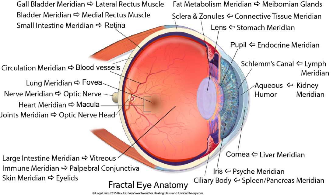 Healing Glaucoma Strategy Package